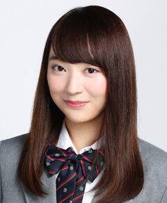 K46 Sato Shiori Mag