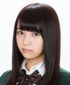 K46 Kobayashi Yui 2015
