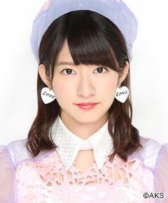 AKB48 Takeuchi Miyu 2015