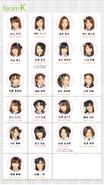 Team K Official 2012