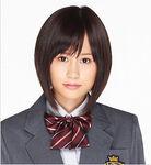 Q10 MaedaAtsuko KyuutoKaren