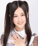 N46 HoshinoMinami OideShampoo