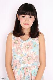 SKE48 Kawai Rika Audition
