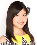 AKB48 Megu Taniguchi 2014