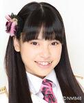 3rdElection MatsudaShiori 2011