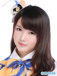 SNH48 LiuJiongRan 2014