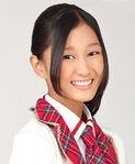 JKT48 NozawaRena 2011