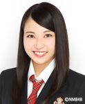 NMB48 Hori Shion 2015