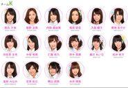 Team K 2011