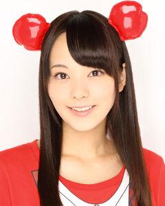 AKB48 Matsuura Kaho Baito