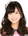 HKT48 Motomura Aoi 2014