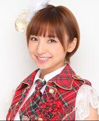 Shinoda Mariko 2010
