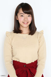 SKE48 Takahata Yuki Audition