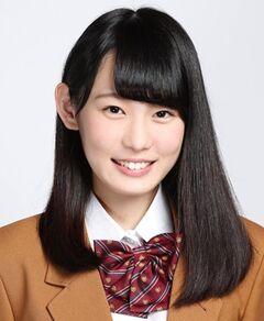 K46 Koike Minami Mag