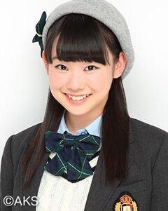 AKB48 Yoshino Miyu 2015