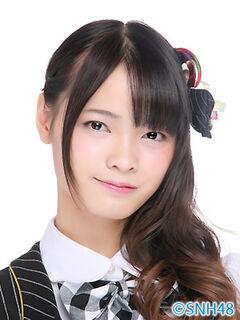 SNH48 Chen WenYan 2014
