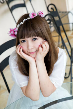 SKE48Graduate HiramatsuKanako BigPapa