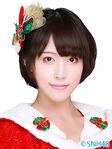 Christmas Liu PeiXin 2015