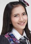 JKT48 Nadhifa Salsabila 2015