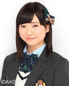 AKB48 Fukuchi Rena 2015