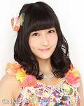 NMB48 Yagura Fuuko 2015