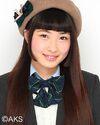 AKB48 Hirose Natsuki 2015