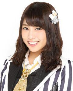 NMB48 Okita Ayaka 2016