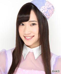 AKB48 Suzuki Shihori 2015
