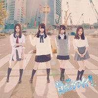 SKE48 - Sansei Kawaii Type-B Lim