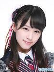 SNH48 Jiang Yun 2014