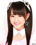 HKT48 Ueki Nao 2014