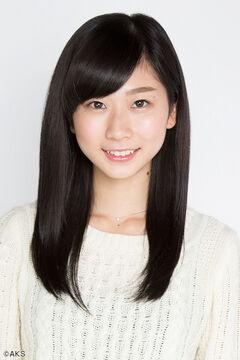 SKE48 Nishinaga Kyoko Finals