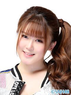 Wen JingJie