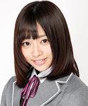Nogizaka46 Ito Nene Seifuku no Mannequin