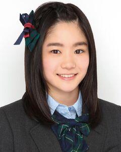 AKB48 Nakano Ikumi 2015
