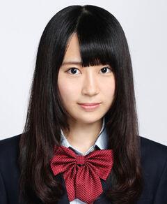 K46 Nagasawa Nanako Mag