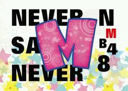 NMB48 Flag TeamM