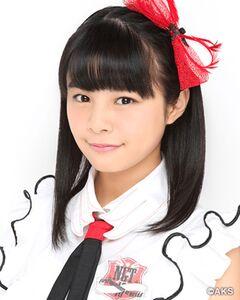 NGT48 Honma Hinata 2015