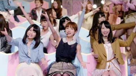 「ハートのベクトル」MV AKB48 公式