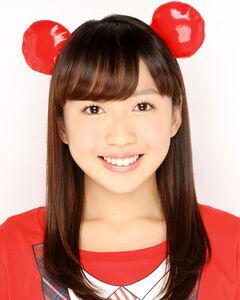 AKB48 Kamitani Saya Baito