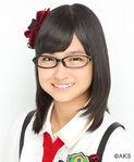 Team 8 Hashimoto Haruna 2014