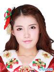 Christmas Dai Meng 2015