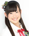 Team 8 Yoshino Miyu 2014
