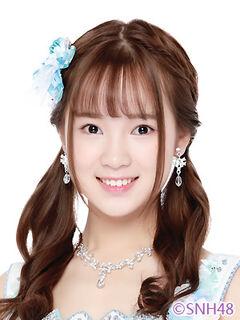SNH48 Xu Yi 2016
