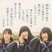 AKB48 Suzukake Nanchara TypeA