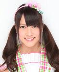Prof-iriyama anna