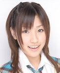 AKB48 MatsubaraNatsumi Early2008