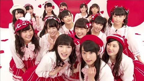 【MV】今、Happy (ばら組) Short ver