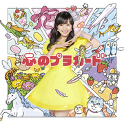 AKB48 Kokoro no Placard LimD