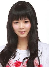 SNH48 LuSiQin 2013